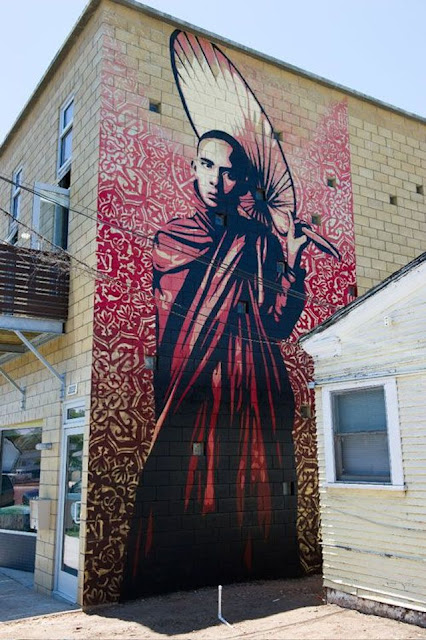 Grafiti Terbaik 2015, top grafiti 2015