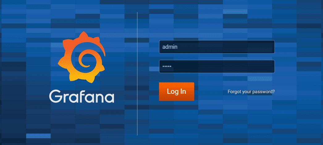 [GRAFANA] Grafana 관리자 계정(Admin) 비밀번호 초기화하기
