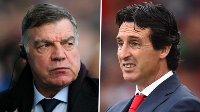 Sam Allardyce : Arsenal Bermain dengan Cara yang Bodoh