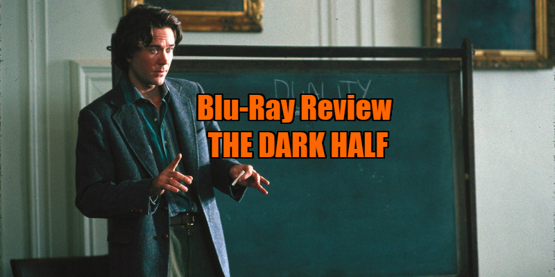 the dark half review