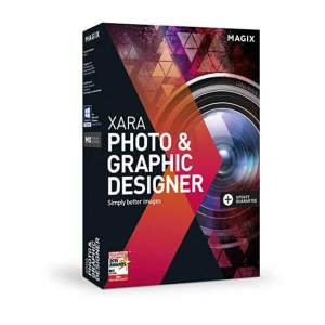 Xara Photo & Graphic Designer 18.0.0.6172 With Crack [2021 ] - Free Download