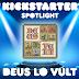 Kickstarter Spotlight Deus lo Vult