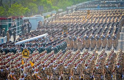 Tentara Iran