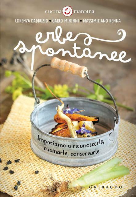 Erbe spontanee: impariamo a riconoscerle, cucinarle, conservarle