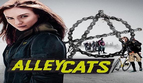 Baixar Alleycats Uma Corrida Pela Vida (2016) Dublado e Legendado