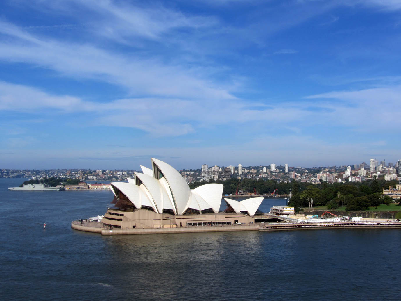 World Beautifull Places Sydney In Australia Places