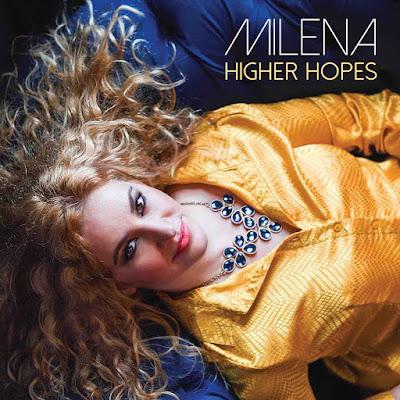 """Milena nous présente son EP """"Higher Hopes"""" dont est tiré l'extrait éponyme."""