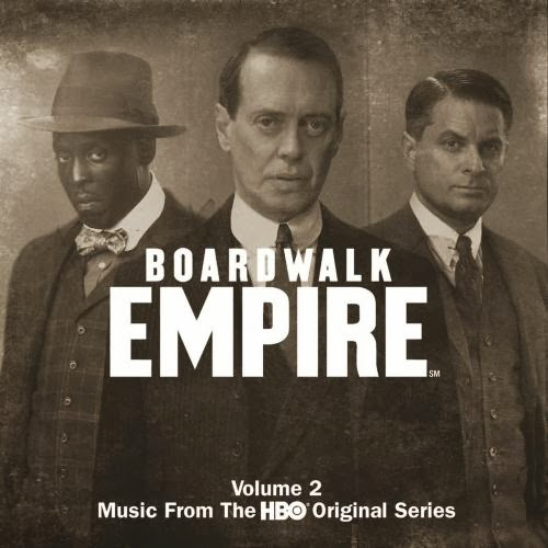 Download   Boardwalk Empire Volume 2: Music from the Original HBO Series – 2013