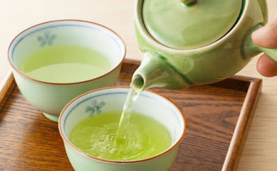 Uống trà giúp ngăn ngừa cảm cúm vô cùng hiệu quả