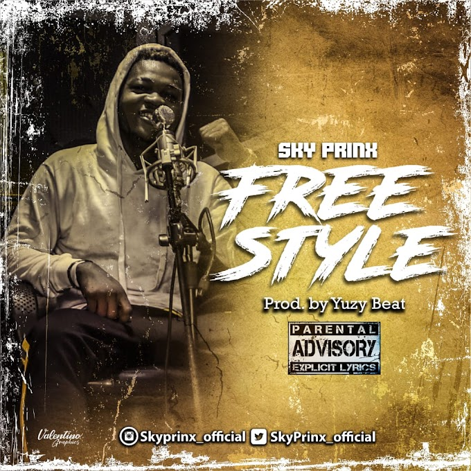 Music: Sky Prinx_Freestyle || Africanmusicbank.com