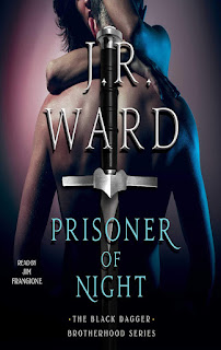 Prisoner of Night 16.5