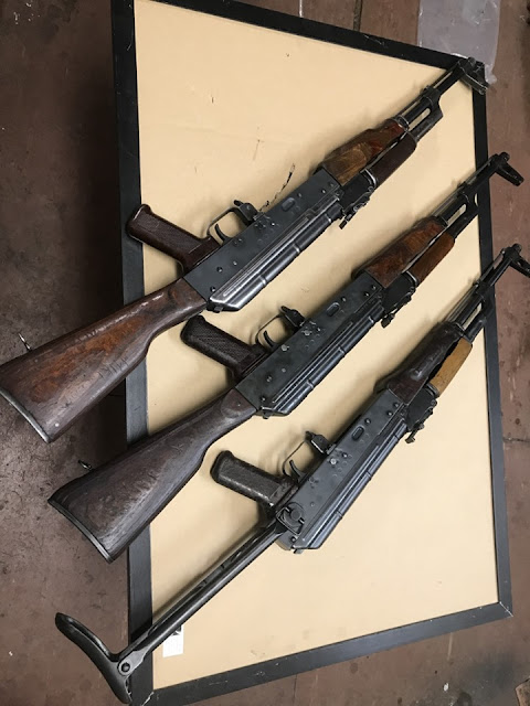 Frugal-Firearms-AK-Trio-Polish-Underfolder-Fixed-Stock