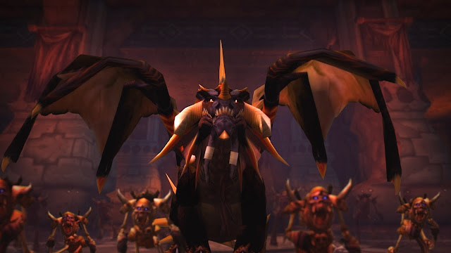 The Latest Adventure Awaits in WoW Classic with Blackwing Lair