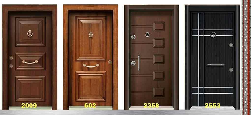 أسعار الأبواب المصفحة في مصر 2019