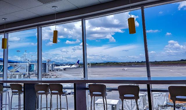Aeroporto de Tocumen, Panamá