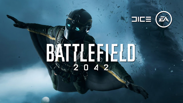 battlefield 2042 first-person shooter game multiplayer only no single-player campaign mode ea dice criterion games electronic arts pc ps4 playstation 5 xb1 xbox series x/s release date october 22 2021