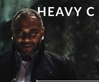 Heavy C - Fumo No Ar ( 2019 ) [DOWNLOAD]