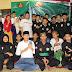 Pagar Nusa Dan GP Ansor Bersama ABY-HJT. Jimbung Tetep Nomer 3.
