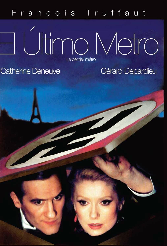 último, metro, Truffaut