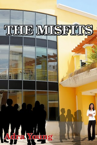 http://www.amazon.com/Misfits-Adra-Young-ebook/dp/B00E6U4LA0/ref=sr_1_4?s=books&ie=UTF8&qid=1419913662&sr=1-4&keywords=Adra+young