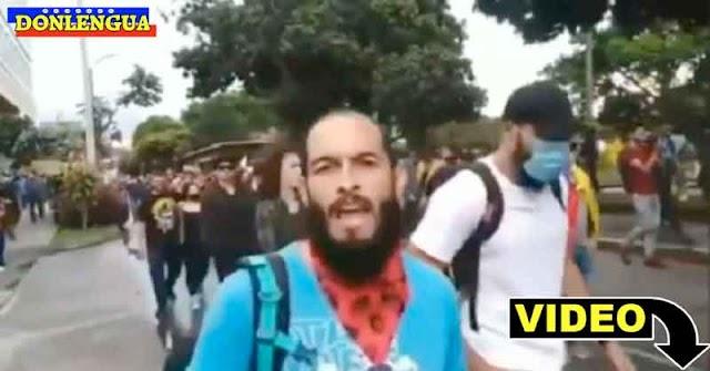Lucas Villa recibió 8 disparos durante las protestas y saqueos a comercios