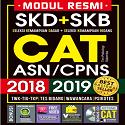 6. Ebook CPNS - Modul Resmi SKD + SKB CAT ASNCPNS 20182019 BEST NASIONAL SELLER
