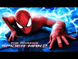 Download The Amazing Spider-Man 1 Game