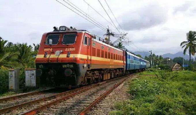 गाजीपुर दिलदारनगर-ताड़ीघाट रूट पर पैसेंजर ट्रेन को 2 फेरे चलाने की मिली मंजूरी, देखे टाइम टेबल