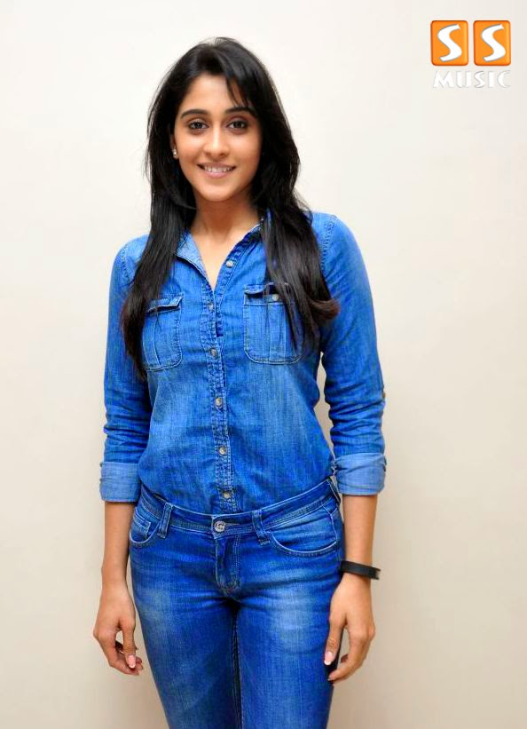 Regina Cassandra's Latest Photoshoot Image gallery