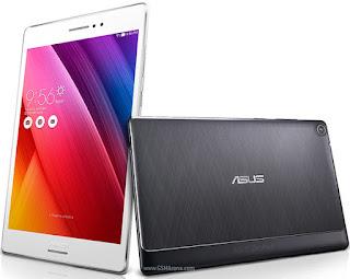 Asus ZenPad S 8.0 Z580CA product shot