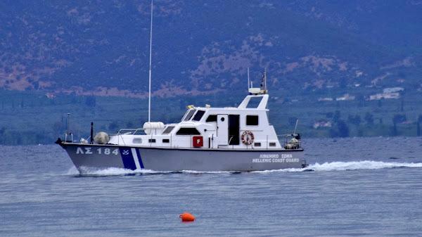 Μήλος: Βυθίστηκε θαλαμηγός με 17 επιβαίνοντες