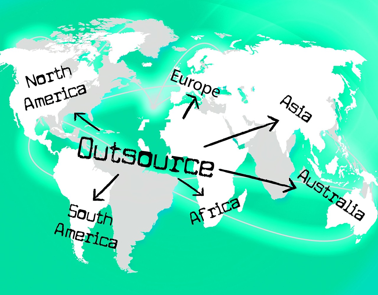 Outsourcing vs In-house