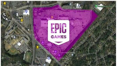 Epic Games Beli Mall untuk Markas barunya