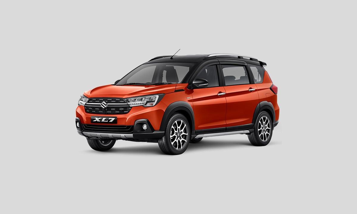 Spesifikasi dan Review Suzuki XL 2020