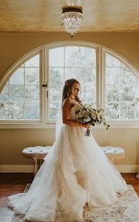 Latest Bridal Pose