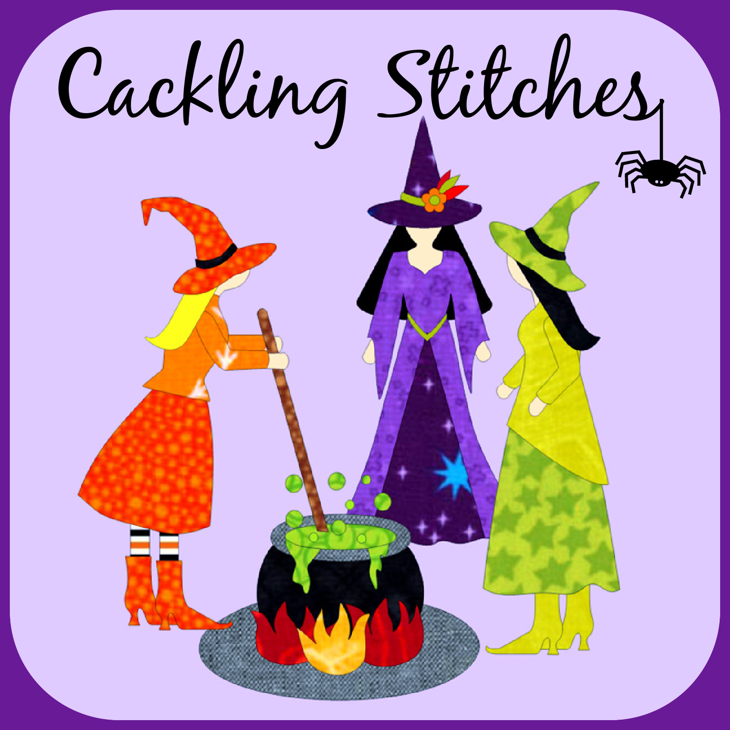 Cackling Stitches Group
