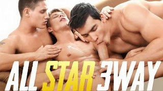 Kris Evans, Vadim Farrell And Jack Harrer ,Part 1