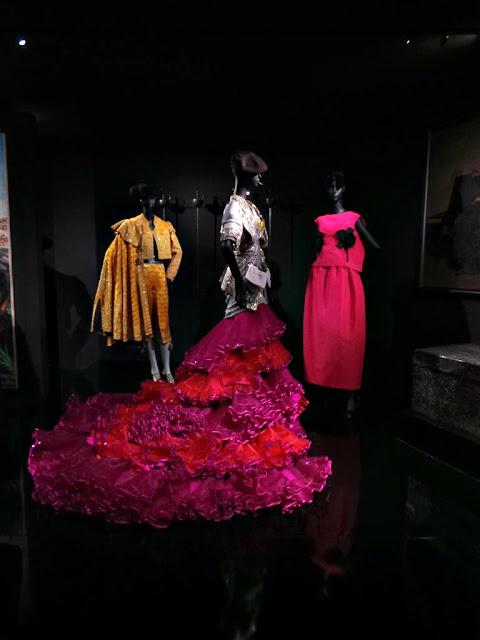 Exposition Christian Dior mode Arts Décoratifs musée Paris haute couture