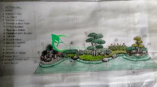 desing taman, tukang taman, tukang rumput tukang tanaman bonsai