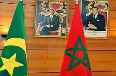 """صفعة لأعداء الوحدة الترابية موريتانيا تفضح مزاعم """"الجزائر"""" ومعها دميتها """"البوليساريو"""" التفاصيل..."""