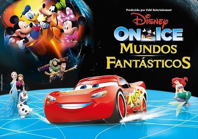Disney On Ice en Mexico 2020 Boletos para las Fechas baratos VIP primera fila hasta adelante