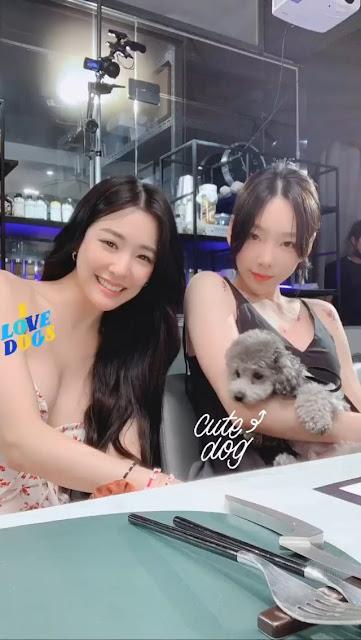 SNSD Yuri Winning Recipe Pictures