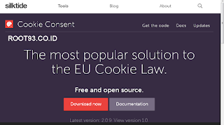 https://silktide.com/tools/cookie-consent/