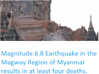 http://sciencythoughts.blogspot.co.uk/2016/08/magnitude-68-earthquake-in-magway.html