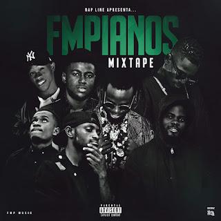 FMP Music - Fmpianos (Mixtape)