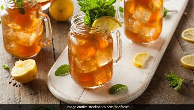 Top 4 Drinks To Drink This Summer