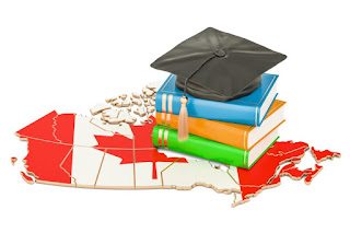 STUDY, LIVE AND WORK IN CANADA