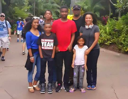 ibinabo husband children