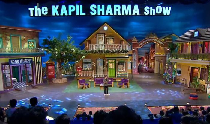 Kapil Sharma Show Episode 13 Download ~ vikasroyrahulroy