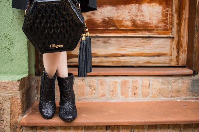 bota com glitter, como usar bota com glitter, botas carmen steffens, carmen steffens ribeirão preto, alto inverno 2017 carmen steffens, blog camila andrade, blogueira de moda em ribeirão preto, fashion blogger em ribeirão preto, blog de moda, blog de moda do interior de são paulo, blog de dicas de moda, o melhor blog de dicas de moda